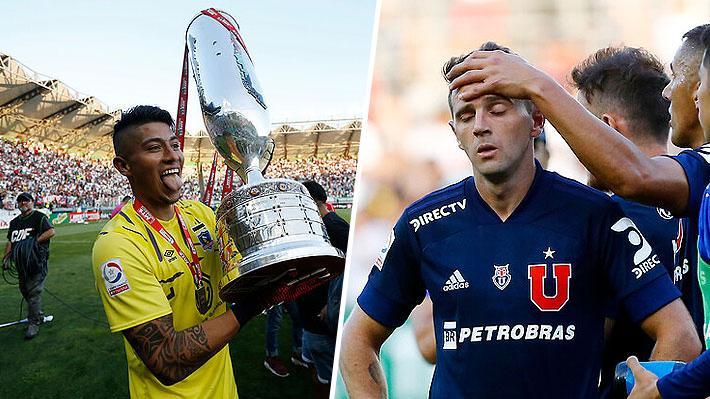 """""""Henríquez no era el designado para el penal"""", """"este es el primero de muchos títulos"""": Las mejores frases de la final de la Copa Chile"""