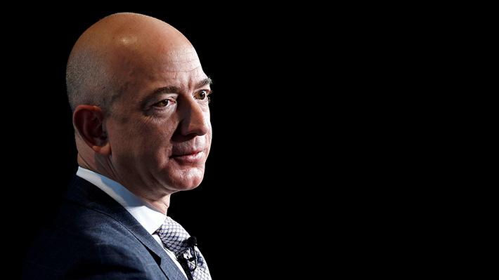 Lo que se sabe y las dudas que surgen sobre el supuesto hackeo al multimillonario Jeff Bezos