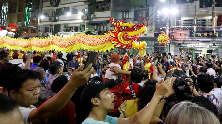 Año Nuevo chino: Los temores en Asia por las festividades en medio del brote de coronavirus