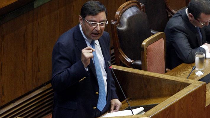 Gobierno sufre duro traspié en la Cámara: Oposición se impone y acusación a Guevara avanza al Senado