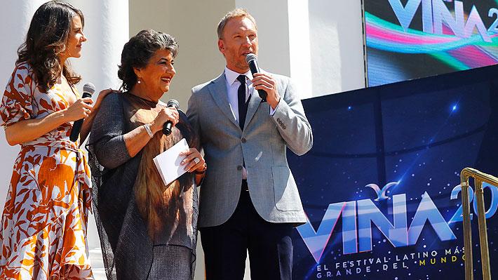 Alcaldesa Reginato anuncia que se cancela definitivamente la gala y todas las actividades previas al Festival de Viña
