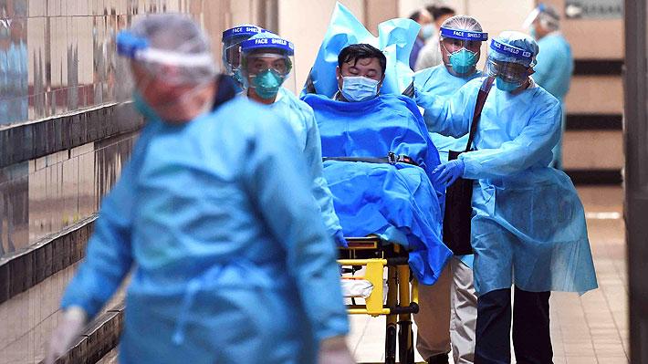 China eleva a 25 las muertes por el coronavirus y confirma 830 contagiados