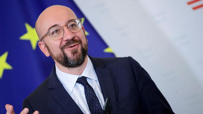 Líderes de UE firman acuerdo del Brexit antes de ratificación por Eurocámara