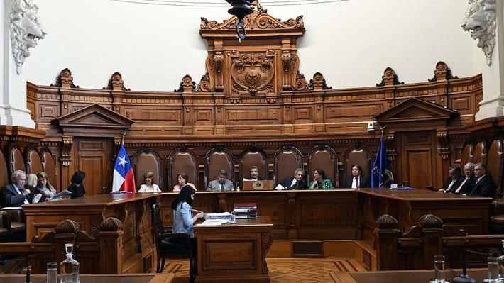 Suprema deja en suspenso resolución: Pleno dirá el lunes si remueve o no a fiscal regional Arias