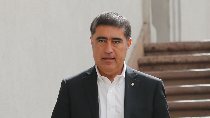 """RN critica actuar de Segpres en caso Guevara: """"Generaron una pelea con parlamentarios que pudieron abstenerse"""""""