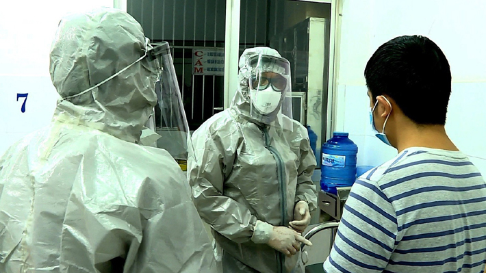 Segundo caso de contagio de coronavirus se confirma en Estados Unidos