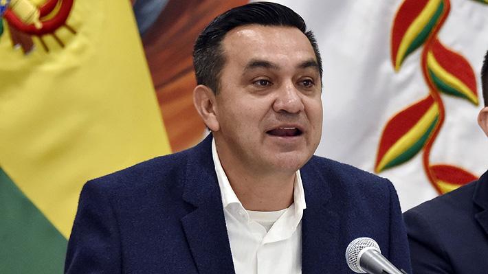 Gobierno de Bolivia anuncia la suspensión de las relaciones diplomáticas con Cuba