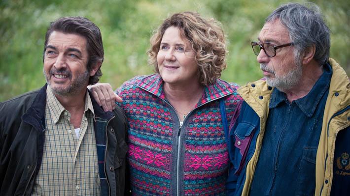 """La argentina """"La odisea de los giles"""" obtiene el premio a la mejor película iberoamericana en los premios Goya 2020"""