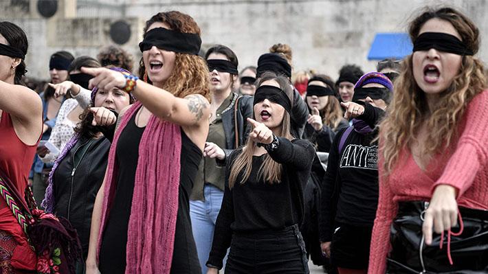 Organizaciones proyectan que marzo será un mes clave para el estallido social y autoridades se preparan para el 8M