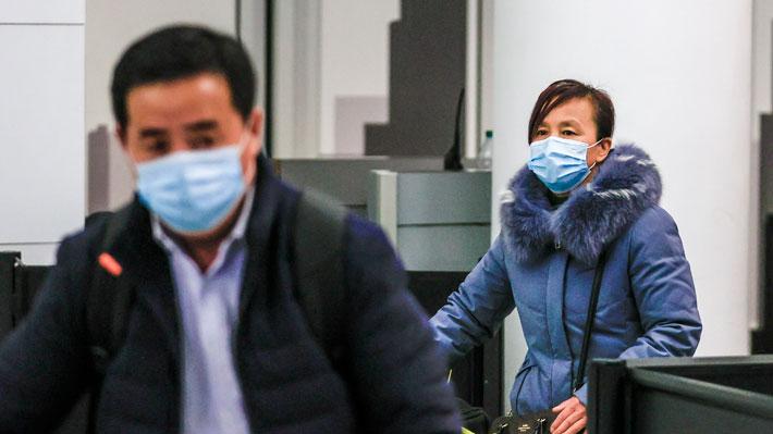 Confirman en California tercer caso de coronavirus en Estados Unidos