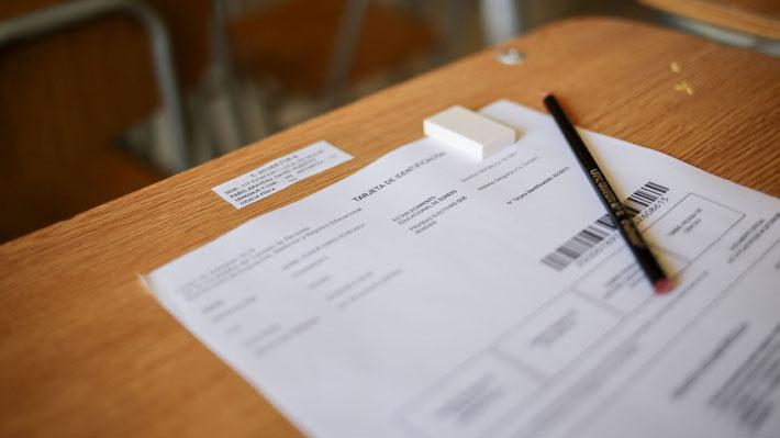 Demre publica listado oficial: Revisa aquí el local al que fuiste designado para rendir la PSU
