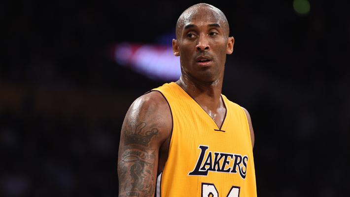 Las reacciones del mundo del deporte tras el fallecimiento de Kobe Bryant