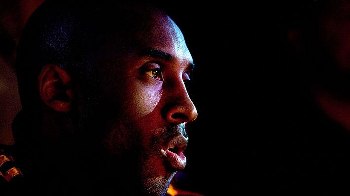 Video: El estremecedor homenaje que se vivió en un partido de la NBA en homenaje a Kobe Bryant