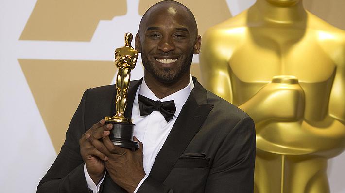 Dos oros olímpicos, cinco campeonatos de la NBA y hasta un premio Oscar... El legado que deja Kobe Bryant