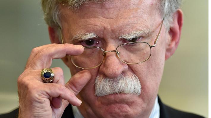 Bolton revela que Trump presionó al Gobierno de Ucrania para investigar a Joe Biden a cambio de ayuda militar
