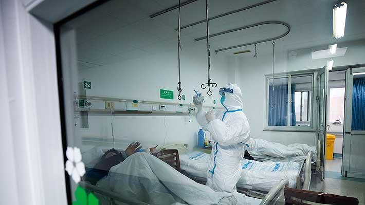 Rusia asegura estar probando decenas de medicamentos contra el coronavirus en clínicas chinas
