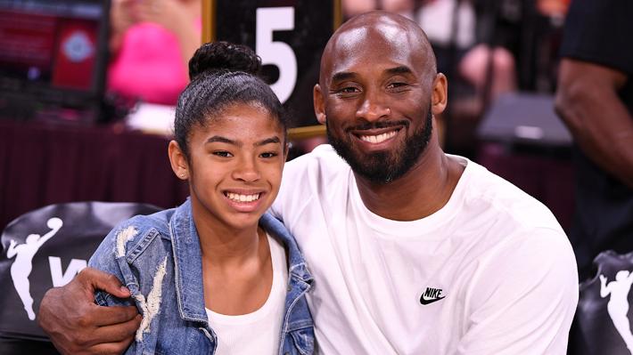 La estrecha relación y el lazo que unía a Kobe Bryant con su hija Gianna, quien también falleció en el accidente aéreo
