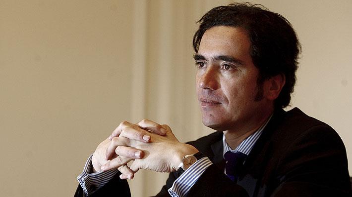 """Ministro Briones y efectos económicos del coronavirus: """"Es un tema que nos preocupa por la caída del precio del cobre"""""""