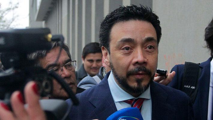 Suprema rechaza solicitud de Abbott y mantiene a fiscal Emiliano Arias en el Ministerio Público