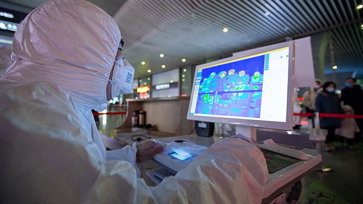 Ministerio de Salud de Perú investiga cuatro posibles casos de coronavirus en el país