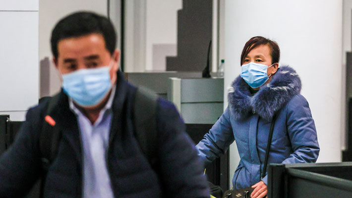 Coronavirus: Cifra de fallecidos aumenta a 106 y confirman 4.515 casos de contagio