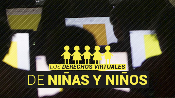 El decálogo de los derechos virtuales de niños y niñas: ¿Se les consulta antes de subir una foto de ellos a internet?