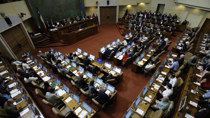 Cámara de Diputados aprueba informe de comisión mixta por reforma tributaria y ahora solo falta el Senado
