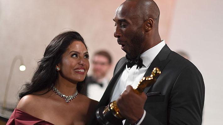 """Esposa de Kobe Bryant rompe el silencio con potente mensaje: """"Estamos devastadas"""""""
