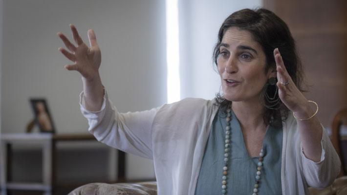 """Zaldívar espera que diálogo con el Senado por reforma de pensiones """"perfeccione"""" el proyecto"""
