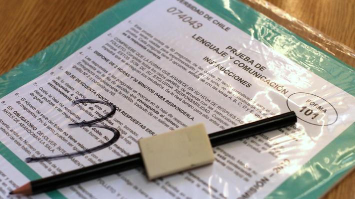 Debate por sistema de admisión: La propuesta que trabaja el Demre y que fue testeada en 9 mil estudiantes