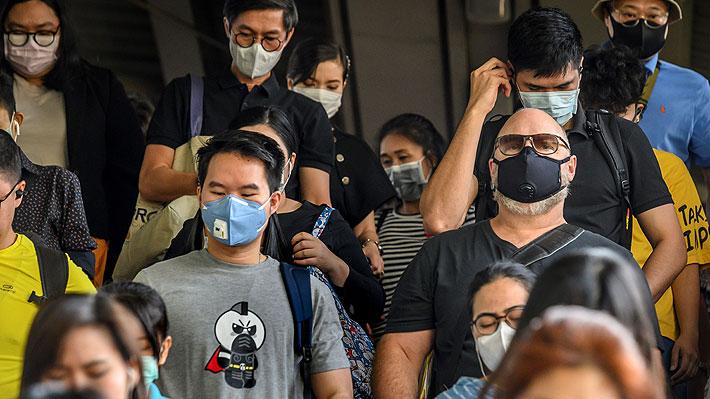 Nuevas cifras del coronavirus: 213 personas han muerto y cerca de 9.700 contagiados