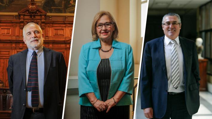 Senadores de oposición adelantan que trabajarán en su propuesta de pensiones pese a acuerdo Gobierno-diputados DC