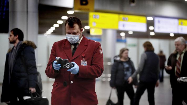 Coronavirus: Cifra de muertos aumenta a 259 y confirman 11.791 contagiados