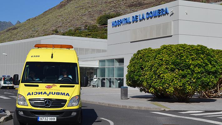 España confirma su primer caso de coronavirus y se suma a los más de 20 países con pacientes infectados