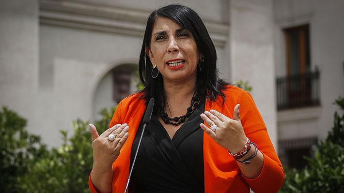 """Gobierno defiende a Rozas: """"No pasa por un general más o uno menos, pasa por una profunda transformación en Carabineros"""""""