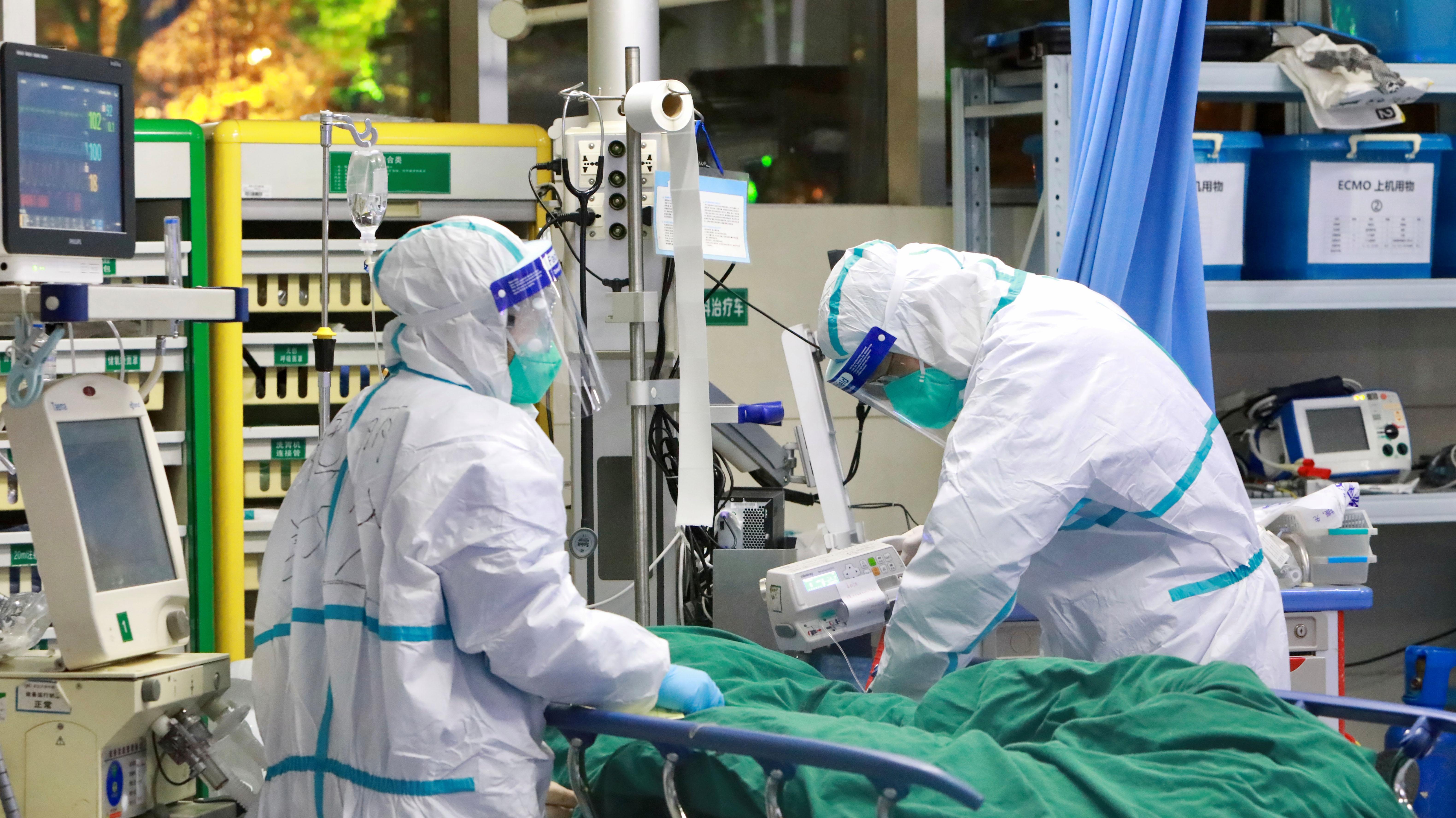 Coronavirus: Australia se suma a EE.UU. y prohíbe acceso de personas procedentes de China