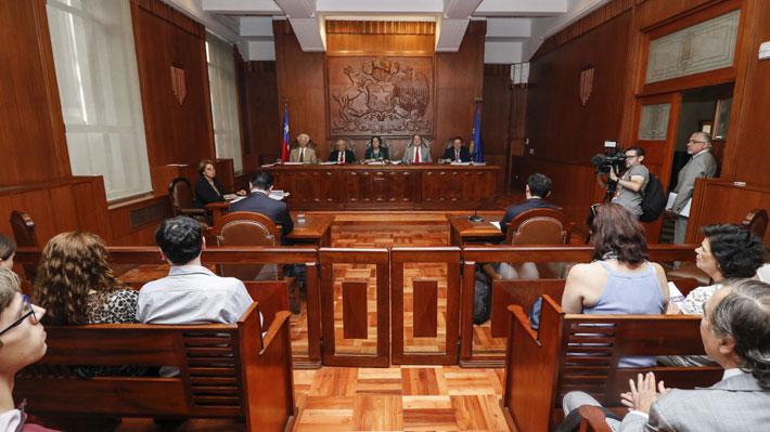 Oposición y Chile Vamos valoran fallo del Tricel por franja del Plebiscito, pero advierten dificultad para implementarlo
