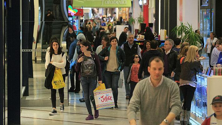 Economía chilena sorprende en diciembre y se expande 1,1% pese a negativas proyecciones por crisis