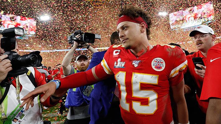 La increíble historia de Patrick Mahomes, el jugador de la NFL más joven en ser MVP y ganar un Super Bowl