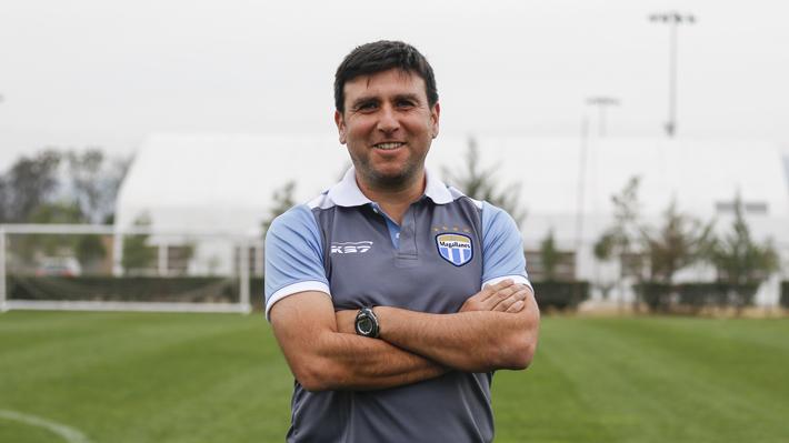 Tras un año sin técnico, Patricio Ormazábal es oficializado por la ANFP como nuevo entrenador de la selección sub 20