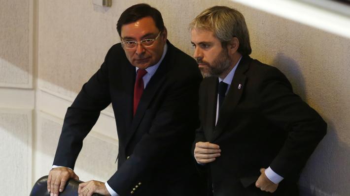"""Gobierno reitera que acusación contra Guevara carece de méritos y fundamentos: """"Esperamos que no prospere"""""""