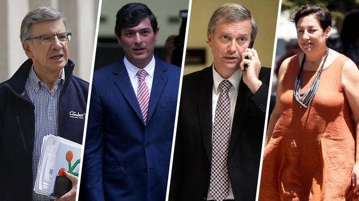 Carrera presidencial según Criteria: Lavín continúa en la delantera y cifras de Parisi, J.A. Kast y Sánchez se estabilizan