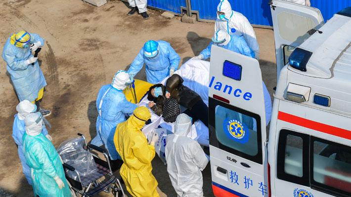 Confirman la primera muerte por coronavirus en Hong Kong: Es la segunda fuera de China
