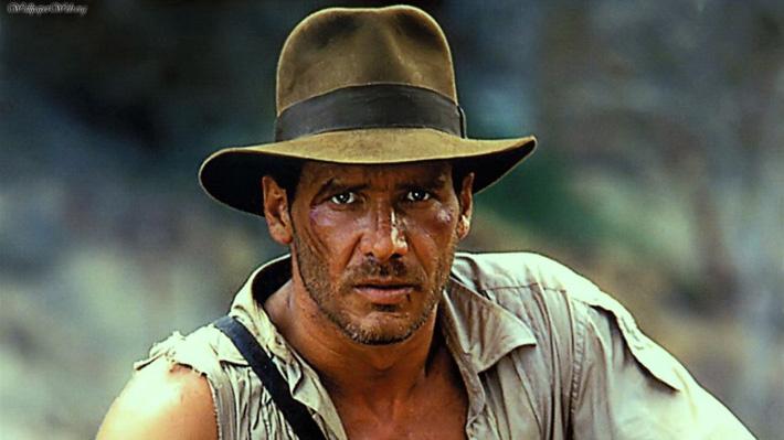 """Confirman que """"Indiana Jones 5"""" será una """"continuación"""" de la saga y estará protagonizada por Harrison Ford"""