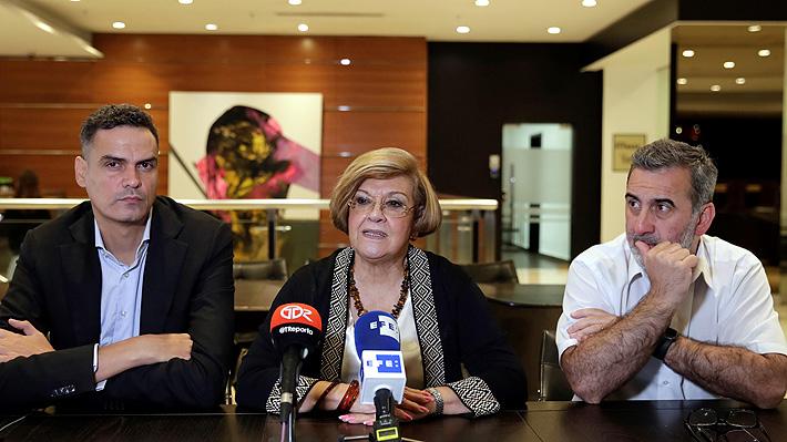 Delegación de la CIDH acusa al Gobierno de Maduro de haberle impedido el ingreso a Venezuela