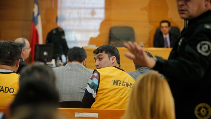 Fiscalía tras detención en Bolivia de ex futbolista investigado por homicidio: presentó documentación falsa