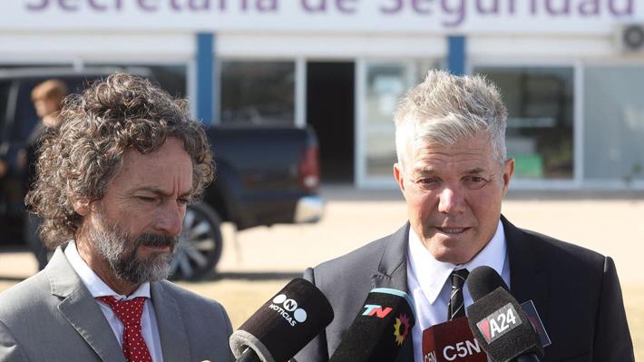 "Asesinato de joven en Argentina: Abogados pedirán que los detenidos sean acusados de ""homicidio por placer"""