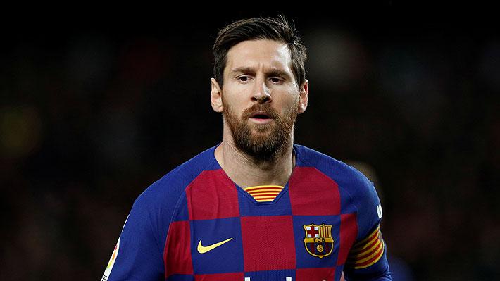 """La crisis interna que sacude al Barcelona y por la que incluso dicen que Messi """"está harto"""" y temen pueda irse"""