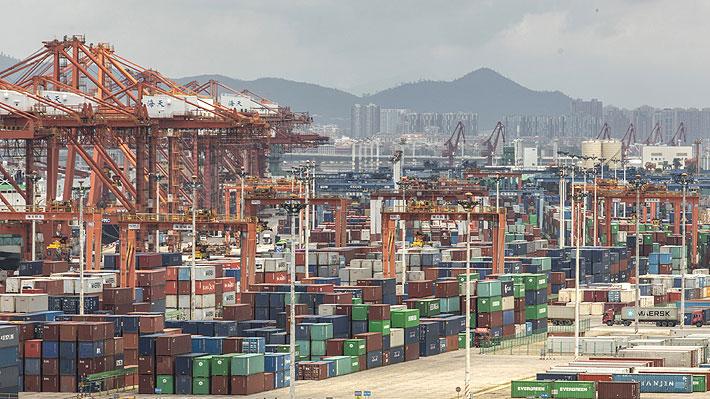 """Asoex confirma """"compleja situación"""" de frutas chilenas enviadas a China por impacto comercial del coronavirus"""