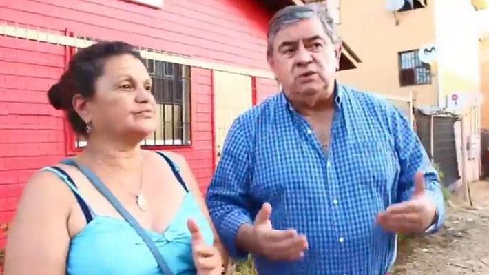 La disputa por el uso de una sede social que terminó con un concejal de Talca atacado con excremento